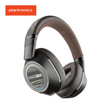 Plantronics BackBeat Pro 2 - Black/Tan