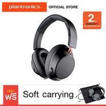 Plantronics BackBeat Go 810 - Graphite Black (รับประกัน 2 ปี)