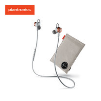 Plantronics BACKBEAT GO3 (Copper Orange) with Charging case (รับประกัน 2ปี)