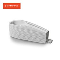 Plantronics เคสพกพาชาร์จแบตเตอรี่ในตัว สำหรับหูฟัง Voyager Edge - White