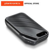 Plantronics เคสพกพาชาร์จแบตเตอรี่ในตัว พร้อมสาย USB สำหรับหูฟัง Voyager 5200