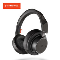 Plantronics BackBeat Go 605 - Black