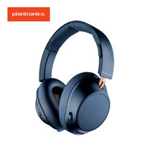 Plantronics BackBeat Go 810 - Navy Blue