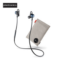 Plantronics BackBeat Go3 with Charging Case - Cobalt-Blue