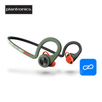 Plantronics BackBeat Fit - Stealth Green (รับประกัน 2ปี)