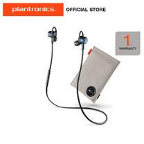 Plantronics BACKBEAT GO3 (Cobalt Blue) with Charging case