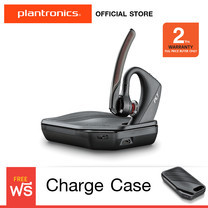 Plantronics Voyager 5200 with Charging Case - Black (รับประกัน 2ปี)