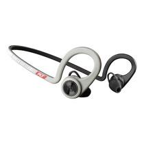 Plantronics BackBeat Fit - Sport/Gray (แถมฟรี Armband for iPhone 6 - Blue)