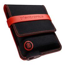 Plantronics เคสกระเป๋าชาร์จแบตเตอรี่ในตัว สำหรับหูฟัง BackBeat Go2