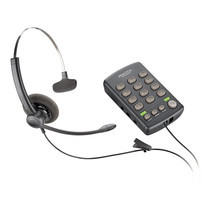 Plantronics T110 Telephone & Headset