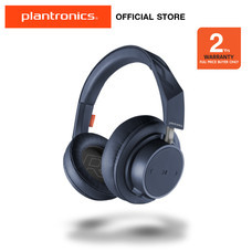 Plantronics BackBeat Go 605 - Navy (รับประกัน 2ปี)