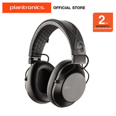 Plantronics BackBeat FIT 6100 - Black (รับประกัน 2 ปี)