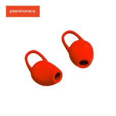 Plantronics EarTips ซิลิโคน สำหรับหูฟัง BackBeat Fit - Orange (1 คู่)