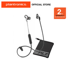 Plantronics BackBeat Fit 305 - Black/Grey (รับประกัน 2 ปี)