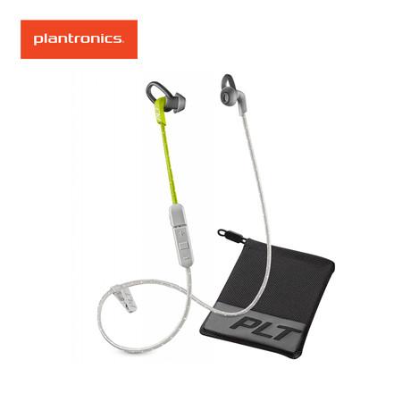 Plantronics BackBeat Fit 305 (Grey/Lime Green)