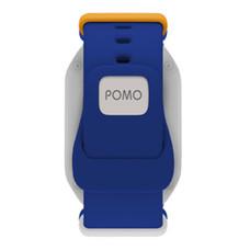Pomo Waffle watch 3G นาฬิกาอัจฉริยะสำหรับเด็ก - Blue