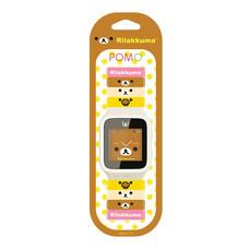 Pomo ห่วงรัดสายนาฬิกา รุ่น Waffle - Rilakkuma