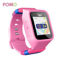 Pomo Waffle Watch 3G นาฬิกาอัจฉริยะสำหรับเด็ก - Pink