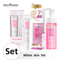 PROVAMED White skin Set 1
