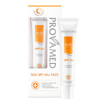 PROVAMED Sun SPF 50+30 ml. (White) PACK 2