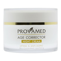 PROVAMED AGE CORRECTOR NIGHT CREAM 50 g