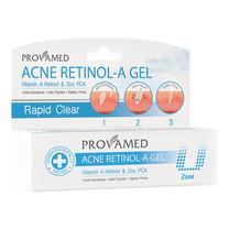 PROVAMED ACNE RETINOL-A GEL 10 g (เจลแต้มสิว)