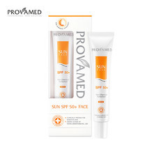 PROVAMED SUN SPF 50+  FACE (BEIGE)  30 ml