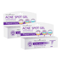PROVAMED ACNE SPOT GEL  10 g PACK 2