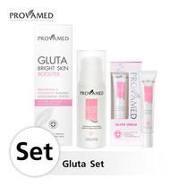 PROVAMED Gluta Set