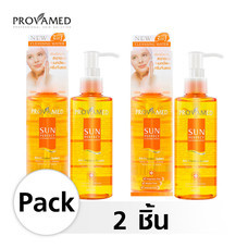 PROVAMED Sun Perfect Cleansing Water 200 ml PACK 2