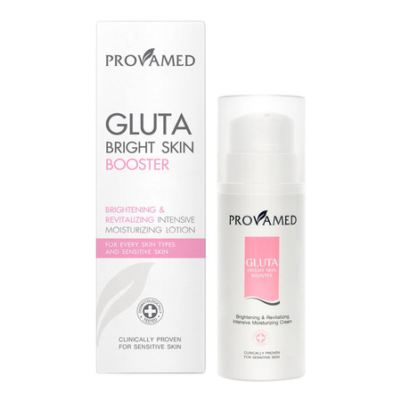 PROVAMED GLUTA BRIGHT SKIN BOOSTER 200 ml