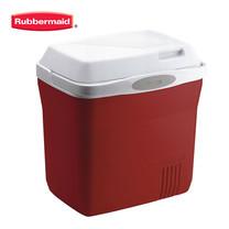 Rubbermaid คูลเลอร์ ICE CHEST MODERN RED (20 ควอร์ต/18.9 ลิตร) - สีแดง