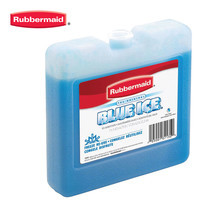 Rubbermaid น้ำแข็งเทียม ขนาดใหญ่ Blue Ice Weekender Pack