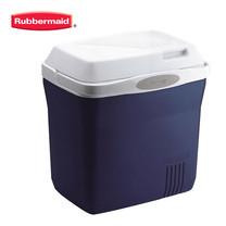 Rubbermaid คูลเลอร์ ICE CHEST MODERN (20 ควอร์ต/18.9 ลิตร) - สีน้ำเงิน