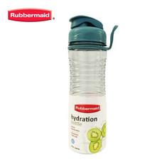 Rubbermaid ขวดน้ำ Hydration Bottle CoastalTeal 600 มล. - สีฟ้าเขียว