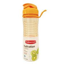 Rubbermaid ขวดน้ำ Hydration Bottle Clementine 600 มล. - สีส้ม