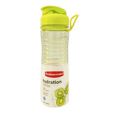 Rubbermaid ขวดน้ำ Hydration Bottle Keylime 600 มล. - สีเขียว