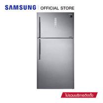 Samsung ตู้เย็น 2 ประตู RT58K7005SL ระบบ Twin Cooling Plus (585 ลิตร)