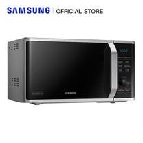 Samsung เตาอบไมโครเวฟอุ่นและย่าง ความจุ 23 ลิตร รุ่น MG23K3575AS