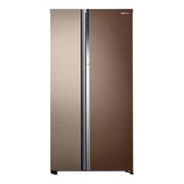 Samsung ตู้เย็น Side by Side RH62K62377A/ST ระบบ Twin Cooling Plus (620 ลิตร)