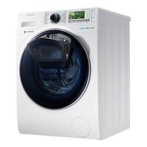 Samsung เครื่องซักผ้าฝาหน้า AddWash ขนาด 12 กก. รุ่น WW8500K (พร้อมขาตั้ง)