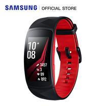 นาฬิกาอัจฉริยะ Samsung Gear Fit2 Pro Size L - Red