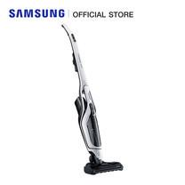 Samsung POWERstick เครื่องดูดฝุ่นพร้อมหัวแปรง EZClean ขจัดเส้นผมที่ติดพัน 30 วัตต์ รุ่น VS60K6050KW/ST