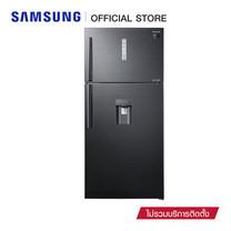 Samsung ตู้เย็น 2 ประตู RT62K7350BS/ST ระบบ Twin Cooling Plus (553 ลิตร)