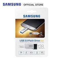 Samsung USB 3.0 Flash Drive DUO 128GB