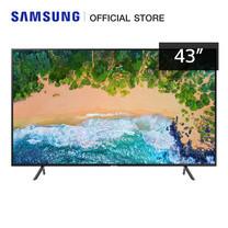 Samsung UHD 4K Smart TV รุ่น UA43NU7100KXXT (2018) ขนาด 43 นิ้ว
