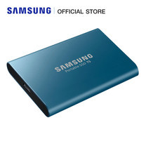 Samsung Portable SSD T5 - 500GB รุ่นMU-PA500B