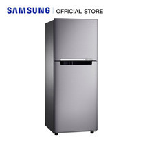 Samsung ตู้เย็นแบบ 2 ประตู ความจุ 7.4 คิว /210.6 ลิตร รุ่นRT20HAR1DSA