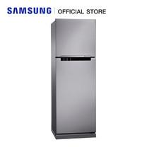 Samsung ตู้เย็น 2 ประตู RT25FGRADSA/ST พร้อมด้วย Digital Inverter Technology 255 L