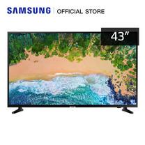 Samsung UHD 4K Smart TV รุ่น UA43NU7090KXXT (2018) ขนาด 43 นิ้ว